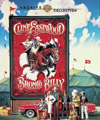 Bronco Billy 1980 Blu Ray