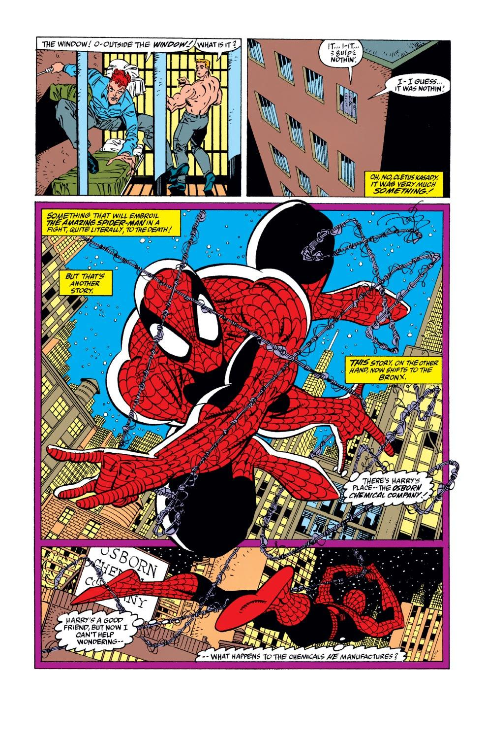 The Amazing Spider-Man (1963) 344 Page 13