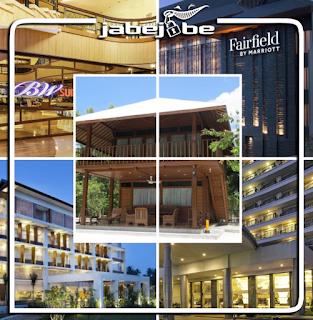 5 Hotel Bintang 4 Terbaik di Belitung