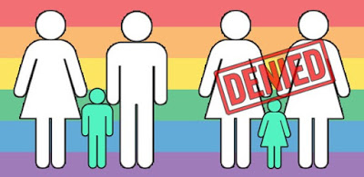 gay adoption for and against