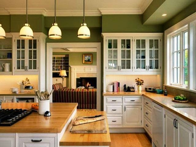 kitchen wall paint colors pinterest