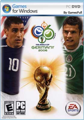 2006 FIFA World Cup Germany PC Full