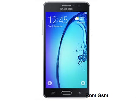 Firmware Download Samsung Galaxy On7 SM-G600F