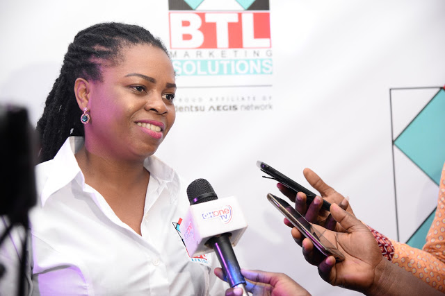Dentsu Aegis Network Signs Affiliation Agreement With BTL Marketing Solutions Limited Ghana