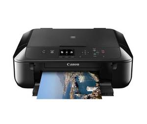 pilote imprimante canon mg5752