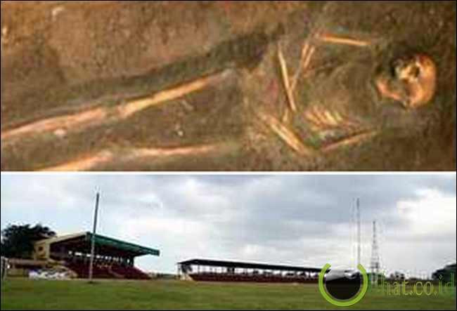 Stadion Duraiappa