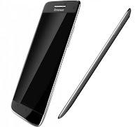 Vibe X Smartphone Android Tipis Besutan Lenovo