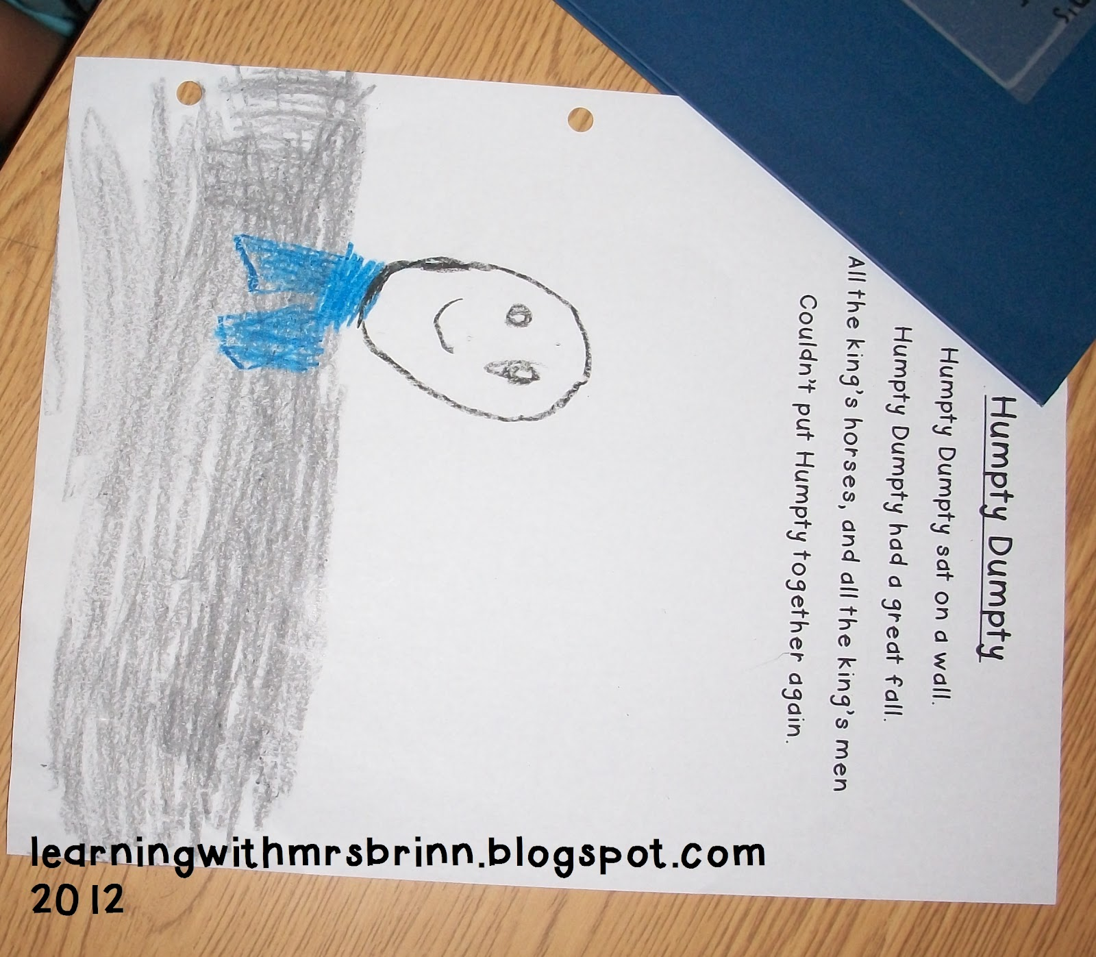 Magnificent Why Did Humpty Dumpty Have A Great Fall Math Worksheet ...