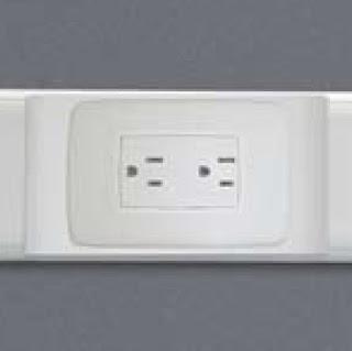 Instalaciones electricas residenciales - sinergia con mecanismos legrand