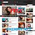Kiếm tiền online - Chia sẽ templete web tin tức hoàn toàn miễn phí cho blogspot