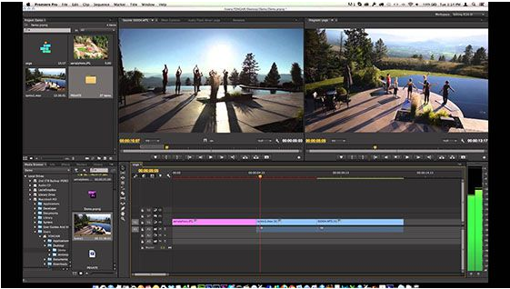 Software Edit Video Terbaik untuk PC dan Laptop (Update) 9 Software Aplikasi Edit Video Terbaik Untuk PC dan Laptop