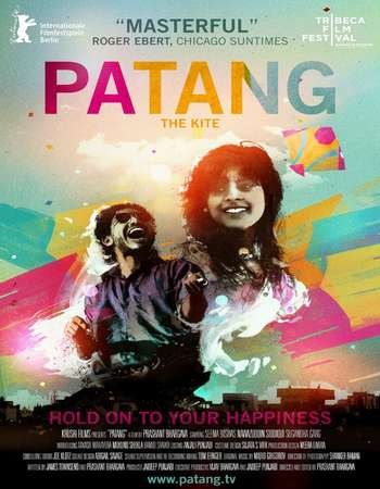 Poster Of Patang 2012 Hindi 720p WEBRip ESubs Watch Online Free Download downloadhub.in
