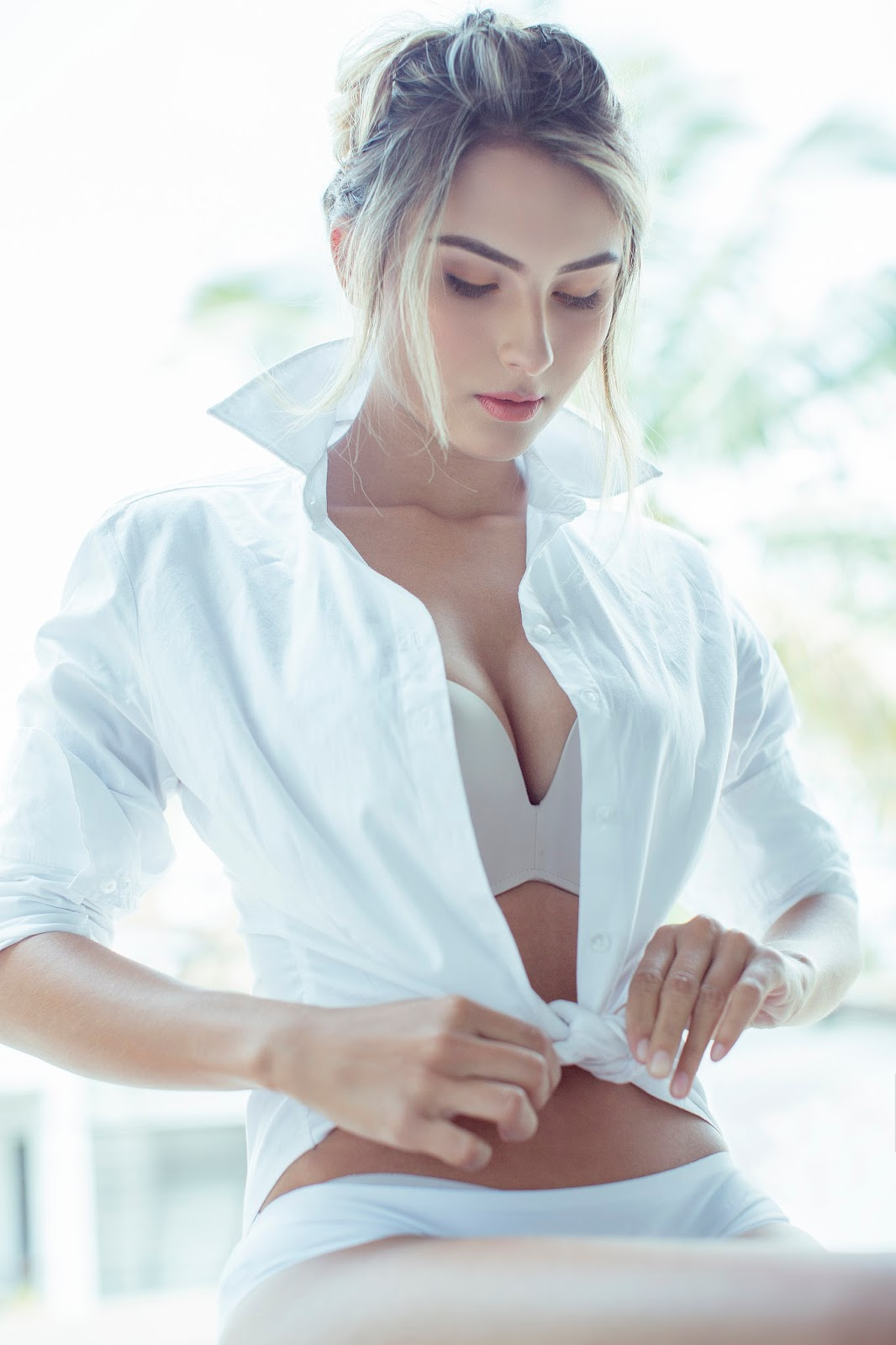 Susana Tamayo LMC Models
