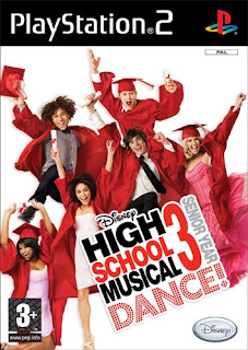 High School Musical 3 (PS2)