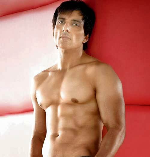Sonu Sood Body And Diet