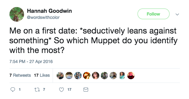 26 Funny Tweets About Dating and Relationship