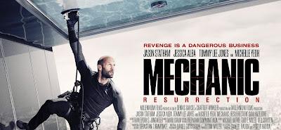 New Full Action Movie English Mechanic: Resurrection 2016