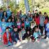 Más de 450 deportistas en la carrera y marcha por la diabetes