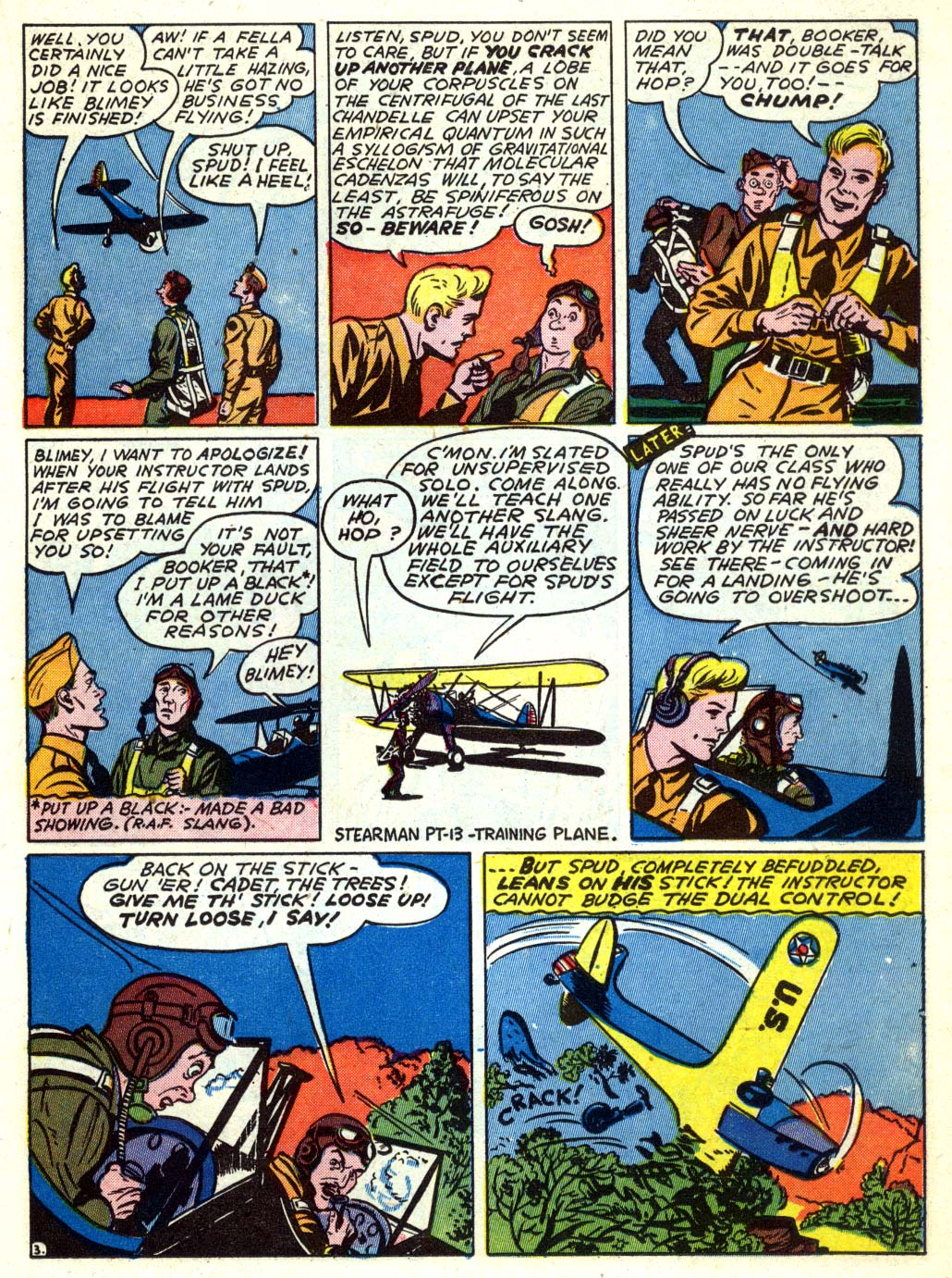Read online All-American Comics (1939) comic -  Issue #40 - 29