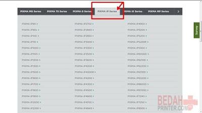 Cara Download Driver Canon Pixam iP2770 Series