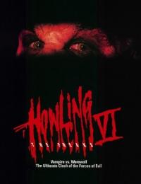Howling VI: The Freaks | Bmovies