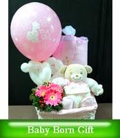 baby born gift