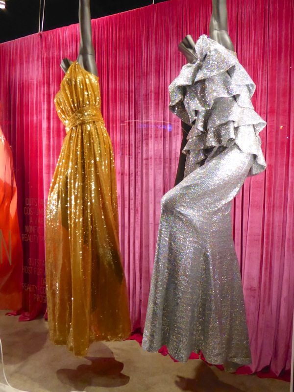 RuPauls Drag Race TV costumes