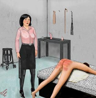 otk birthday spanking