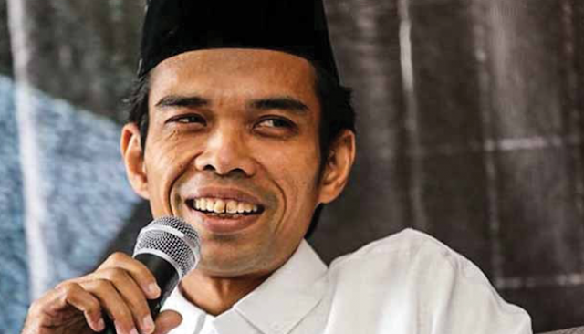 Cerita di Balik Batalnya Ceramah Ustaz Abdul Somad di Masjid Pamulang