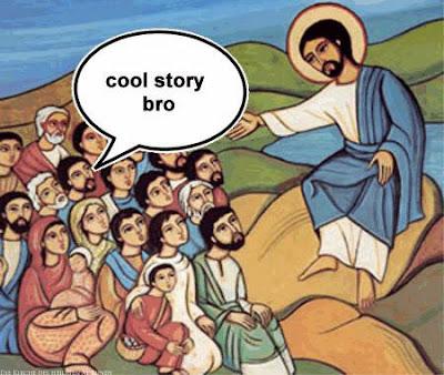 Zuhören lustig - Coole Geschichte Bruder