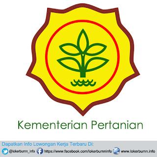 Pendaftaran CPNS Kementerian Pertanian 2016