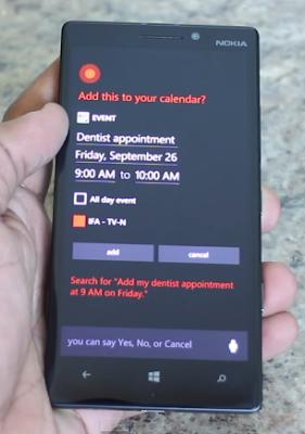 Nokia Lumia 930 VS Apple Iphone 6