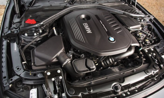 2016 BMW 340i M Performance Review