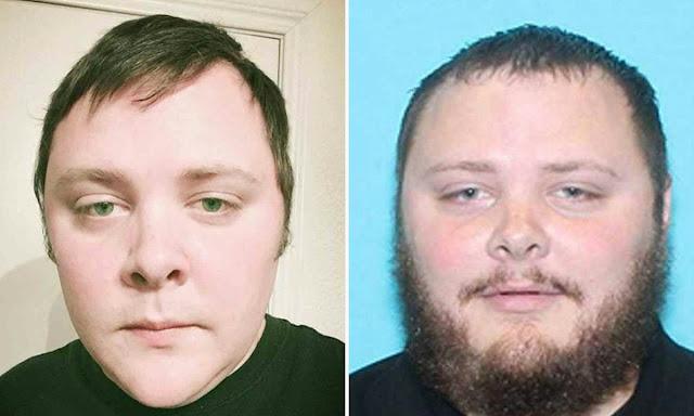 El atacante de Texas aparentemente se suicidó