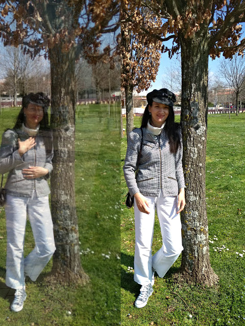 A Spring Outfit Proposal #medjugorje