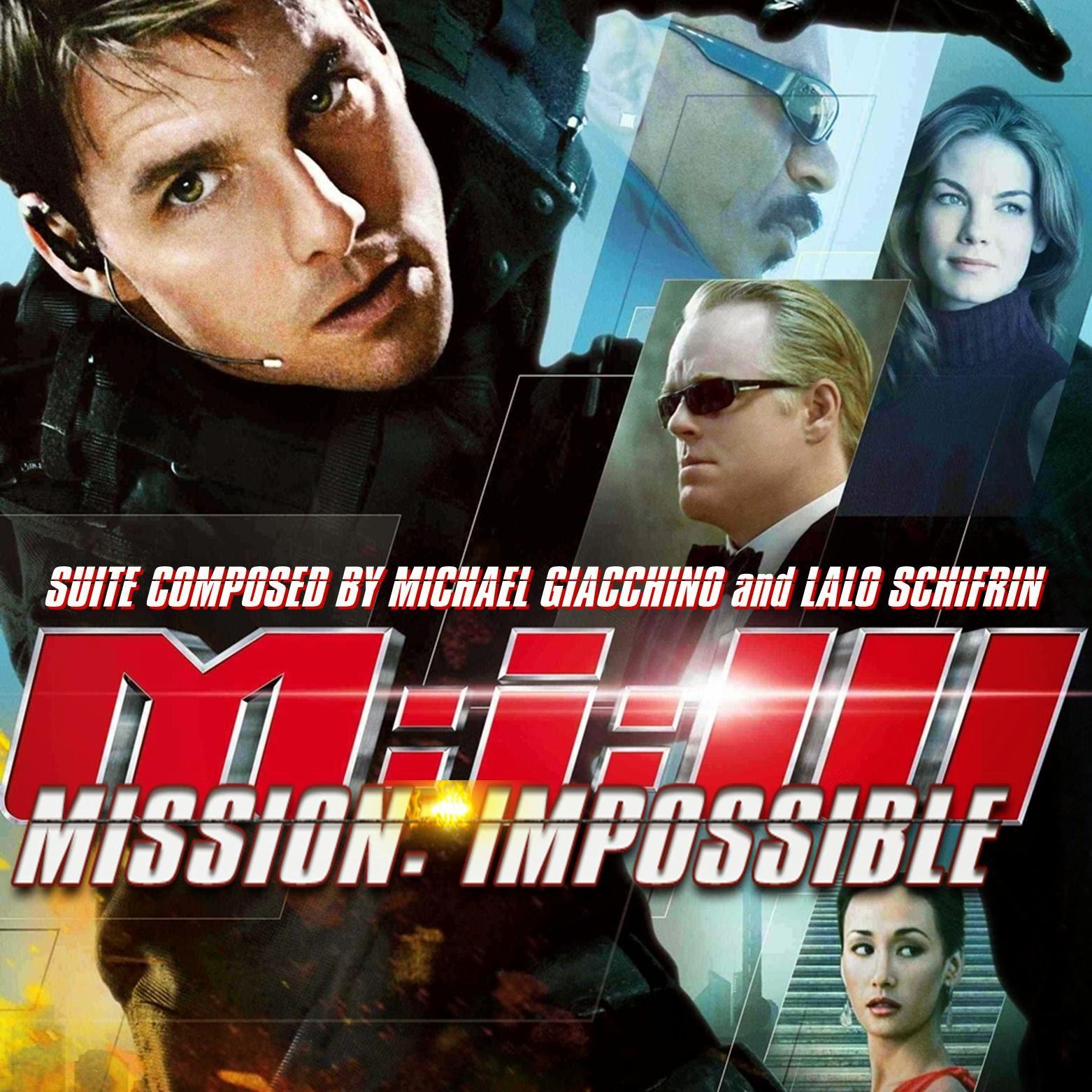 فيلم مهمة مستحيلة Mission Movie Action Hd أحدث الافلام