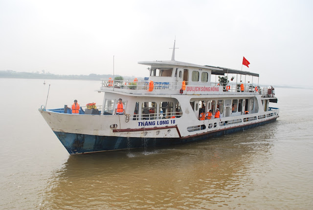 Cầu Nhật Tân - Gió sông Hồng: UDIC Westlake cho trải nghiệm một cuộc sống đỉnh cao