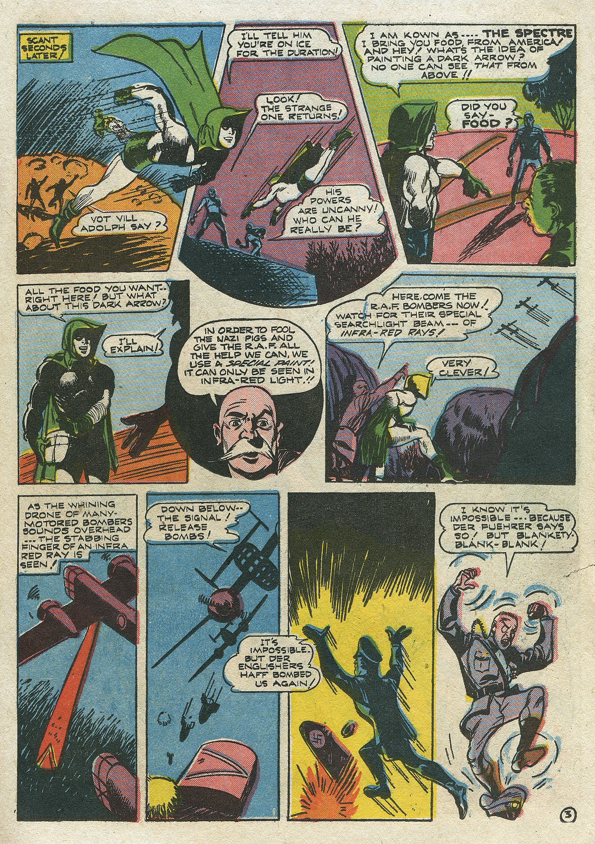 Read online All-Star Comics comic -  Issue #14 - 44