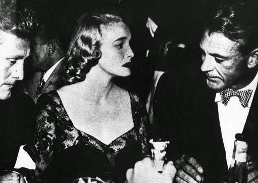 Image result for kirk douglas and patricia neal
