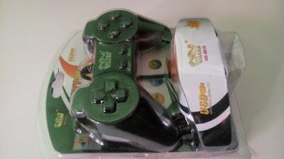 Driver Gamepad Joystick