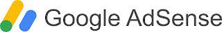 font logo google adsense