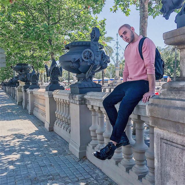 travel blog italiano