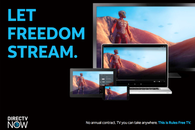 Direct Tv Internet Review >> At T Is Now Testing A Cloud Dvr With 100 Hours Of Storage For Its