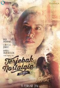 Terjebak Nostalgia (2016)