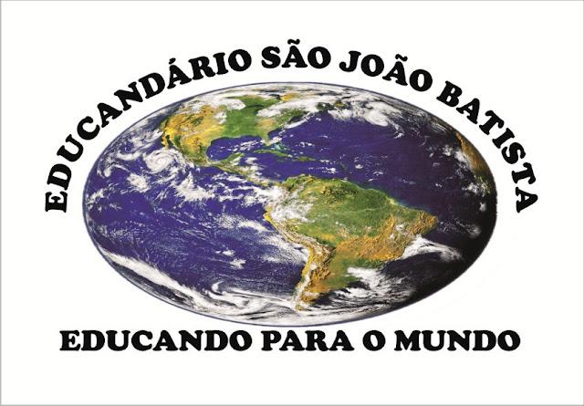 COLÉGIO JOÃO BATISTA