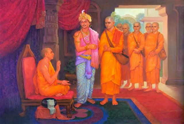 Đạo Phật Nguyên Thủy - Kinh Tăng Chi Bộ - 8 tính xấu của con người