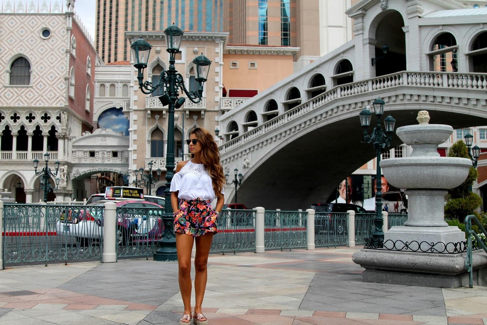 Como Vestirse En Las Vegas