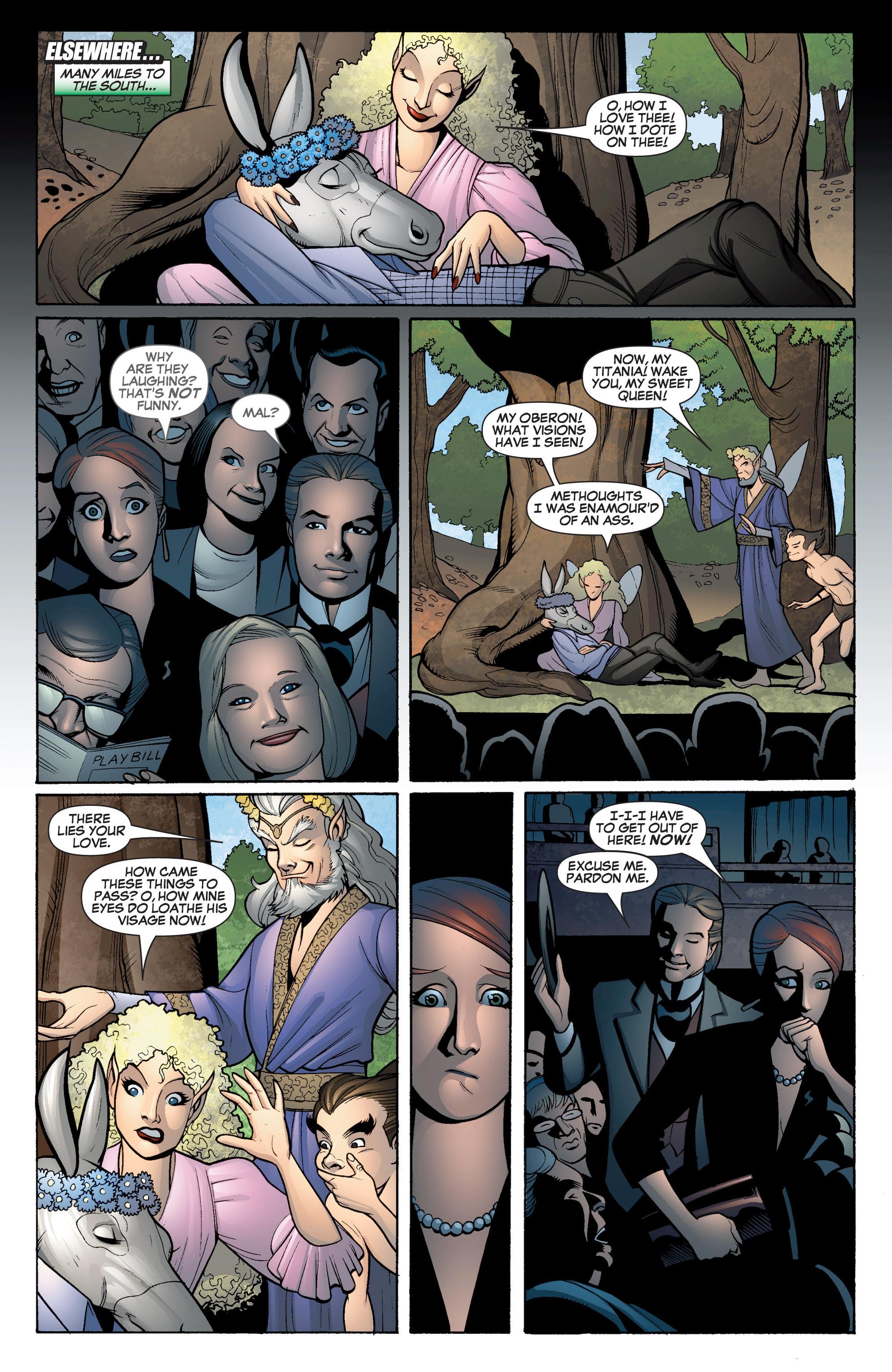 Read online She-Hulk (2005) comic -  Issue #16 - 20