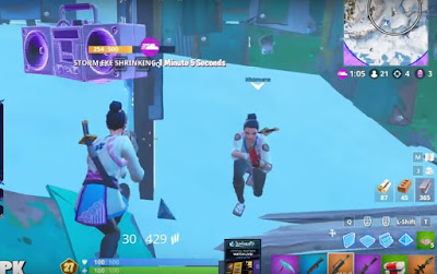 Increase FPS, Boost Fire Rate, Fortnite BR