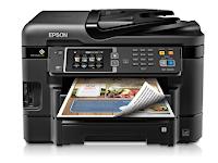 Epson WorkForce WF-3640 Driver Download - Windows, Mac